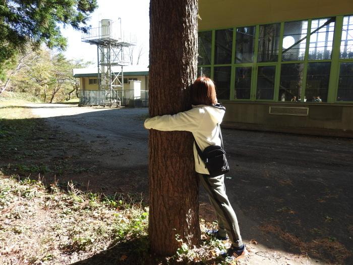 11/4 森林セラピ-体験_b0189727_11375409.jpg