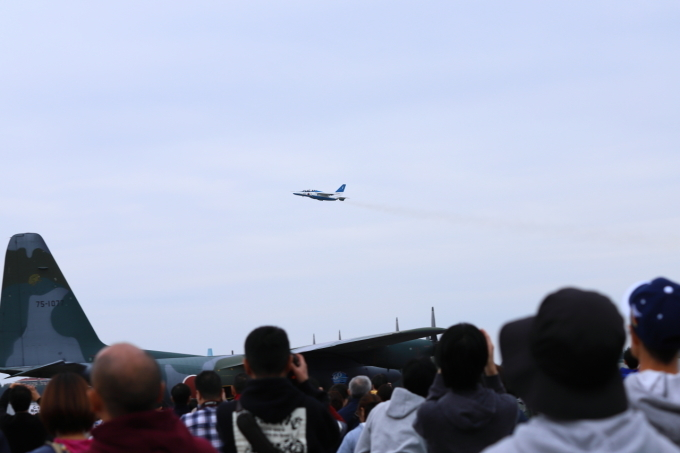 【入間基地航空祭】part 2_f0348831_01241065.jpg