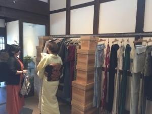 KIMONO MODERN×大塚呉服店 in KANAZAWA_f0233340_16401485.jpg