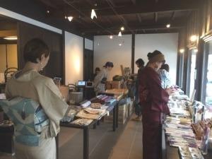 KIMONO MODERN×大塚呉服店 in KANAZAWA_f0233340_16412961.jpg