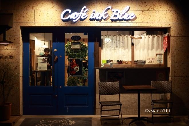 小川倫生『冬の言葉』CD発売記念スペシャルライブ in Cafe ink blue_e0227942_13482336.jpg