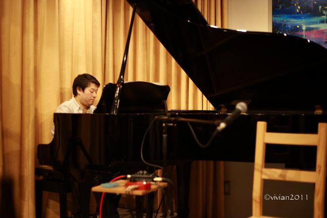 小川倫生『冬の言葉』CD発売記念スペシャルライブ in Cafe ink blue_e0227942_13580784.jpg
