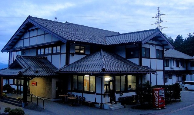 <2019年10月20~21日>ゼロ磁場「分杭峠」&200名山「経ケ岳」単独登山_c0119160_06095514.jpg