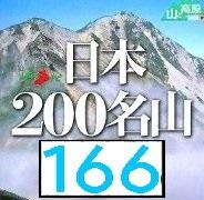 <2019年10月20~21日>ゼロ磁場「分杭峠」&200名山「経ケ岳」単独登山_c0119160_11511449.jpg