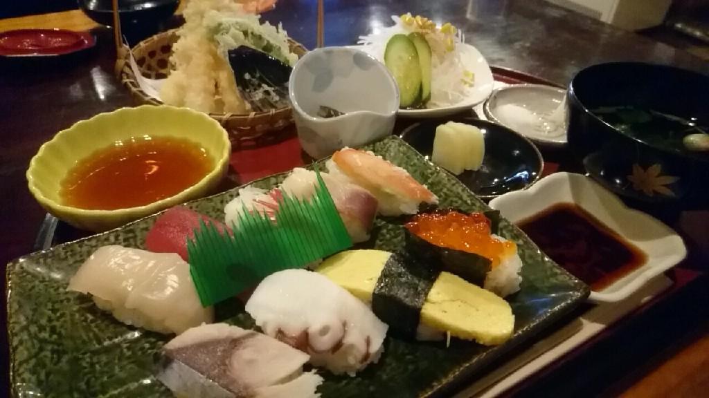 四季料理みしな、おもてなし御膳_b0106766_19453109.jpg