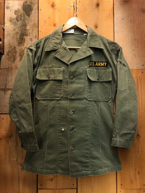 11月13日(水)マグネッツ大阪店ヴィンテージ入荷!!#1 U.S.Military Part1編! 40\'s~50\'s ROTC CadetJKT & ROTC AthleticCardigan!!_c0078587_19445097.jpg