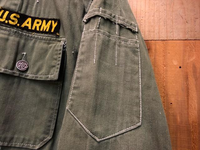 11月13日(水)マグネッツ大阪店ヴィンテージ入荷!!#1 U.S.Military Part1編! 40\'s~50\'s ROTC CadetJKT & ROTC AthleticCardigan!!_c0078587_1946368.jpg