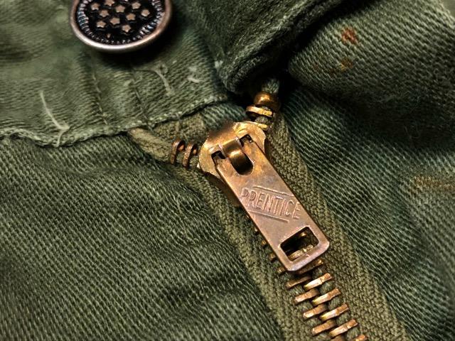 11月13日(水)マグネッツ大阪店ヴィンテージ入荷!!#1 U.S.Military Part1編! 40\'s~50\'s ROTC CadetJKT & ROTC AthleticCardigan!!_c0078587_19551287.jpg