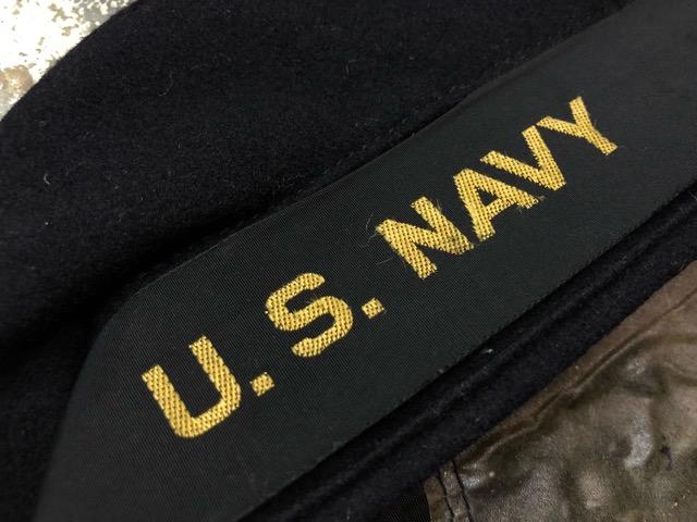 11月13日(水)マグネッツ大阪店ヴィンテージ入荷!!#1 U.S.Military Part1編! 40\'s~50\'s ROTC CadetJKT & ROTC AthleticCardigan!!_c0078587_20585827.jpg