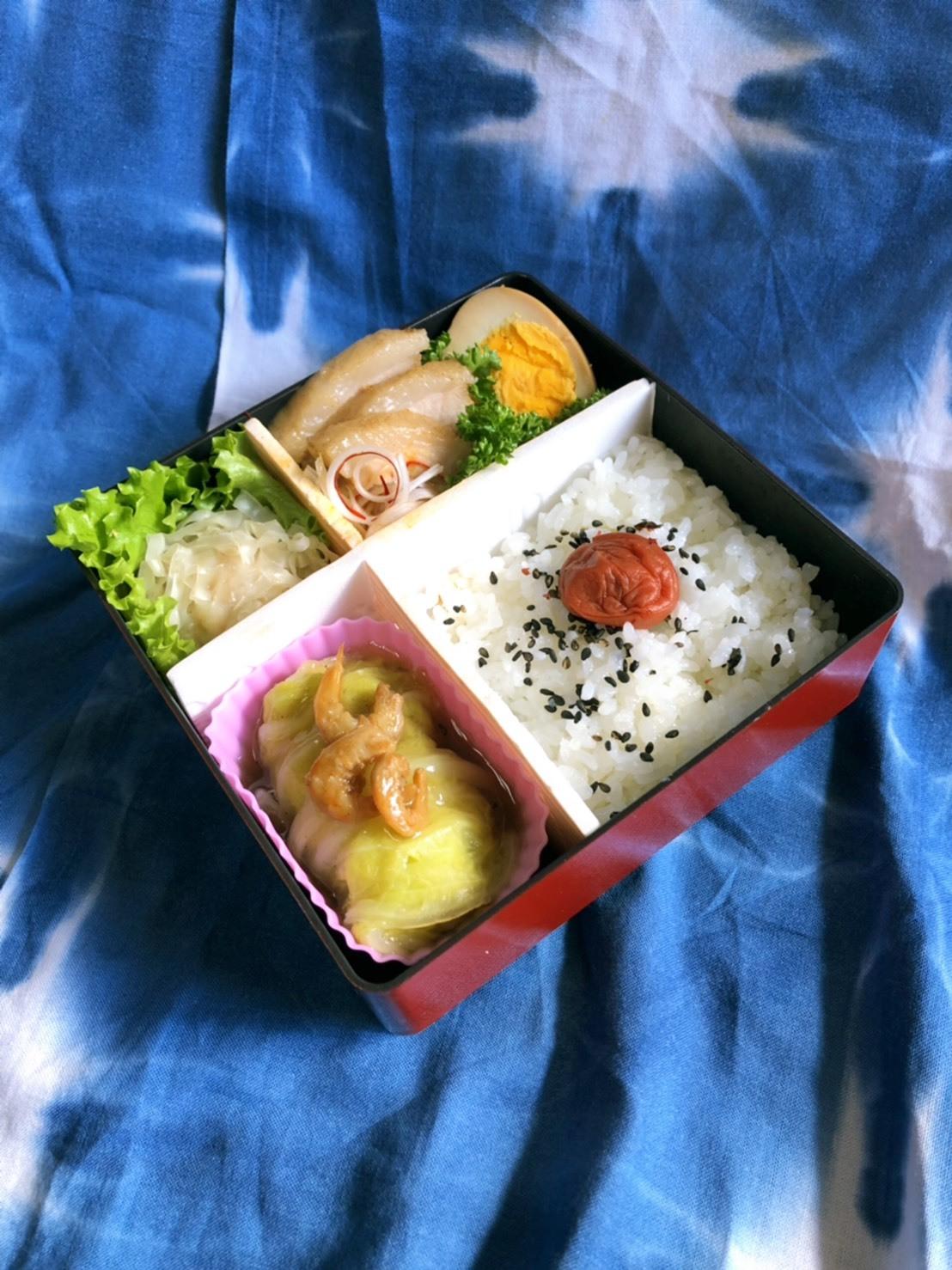 Saturday Lunch Boxes & インスタ_b0376788_12303816.jpg