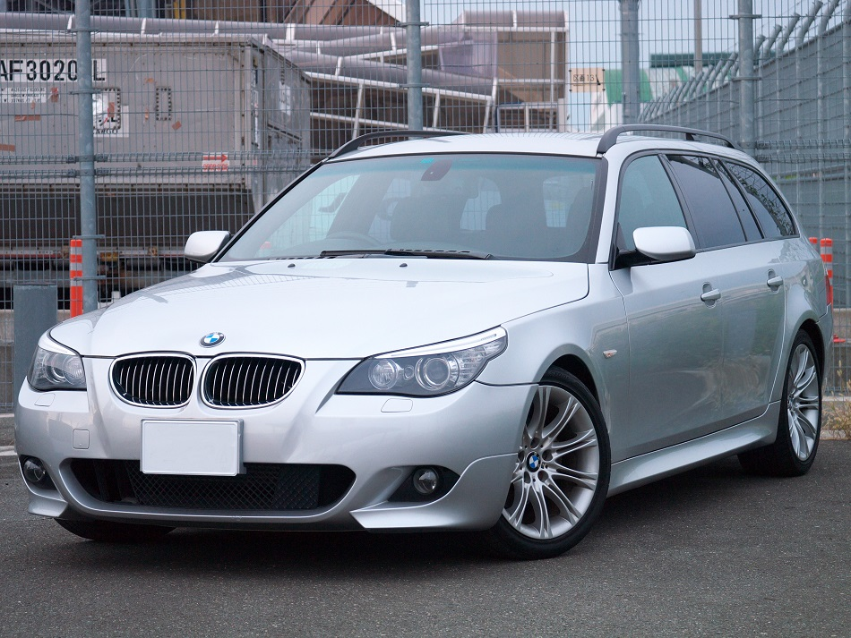 BMW525i TR_a0257092_17205776.jpg