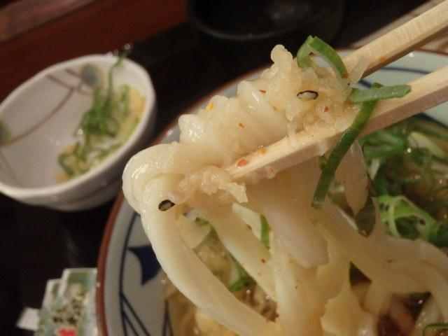 丸亀製麺         御影塚町店_c0118393_10120474.jpg