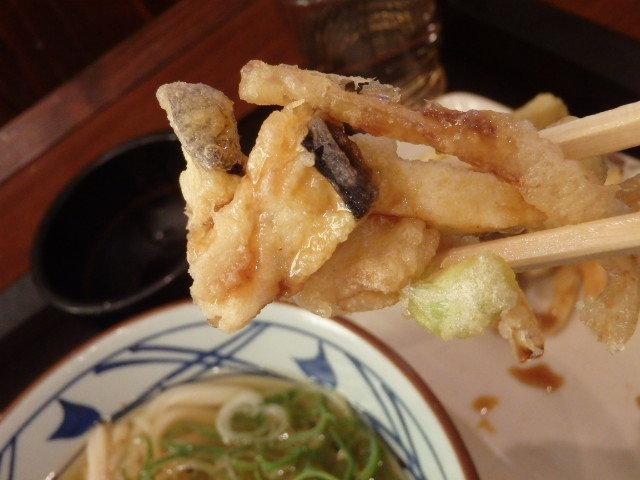丸亀製麺         御影塚町店_c0118393_10124858.jpg
