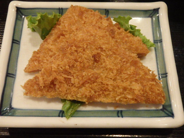 めしや食堂       赤川店_c0118393_11333263.jpg
