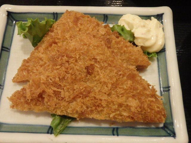 めしや食堂       赤川店_c0118393_11335339.jpg