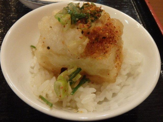 めしや食堂       赤川店_c0118393_12072766.jpg