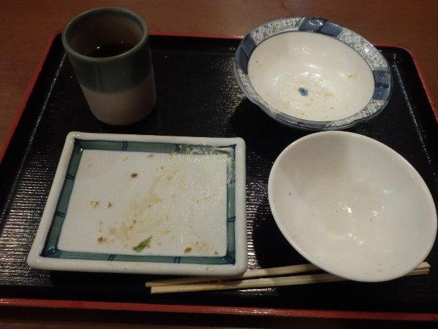 めしや食堂       赤川店_c0118393_12075482.jpg