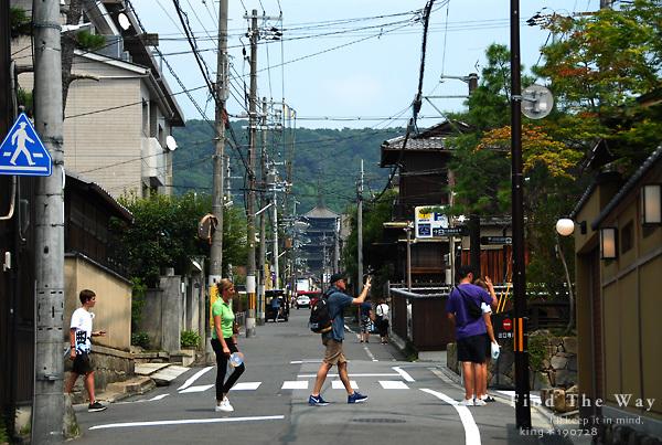 【散歩日和】京都 6/8 祇園界隈_f0054594_13442141.jpg