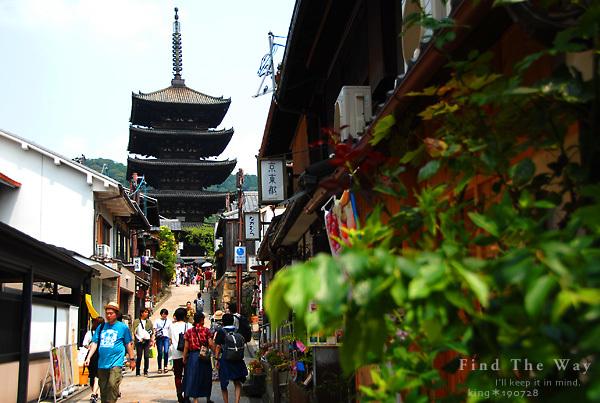 【散歩日和】京都 6/8 祇園界隈_f0054594_13444236.jpg