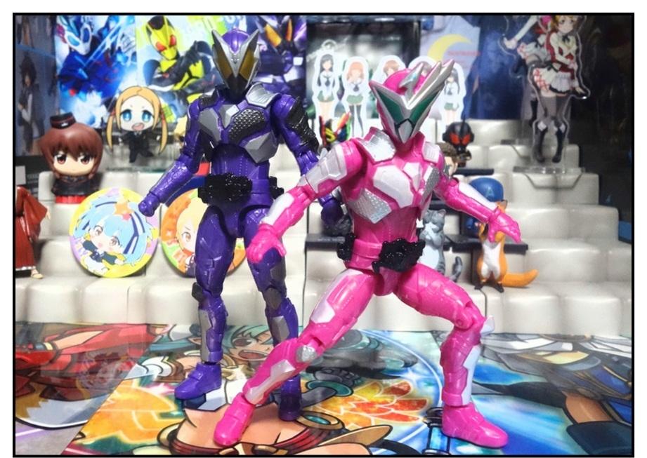 DX滅亡迅雷フォースライザー/RKF仮面ライダー滅/RKF仮面ライダー迅で徹底的に遊ぶ!!_f0205396_20090321.jpg