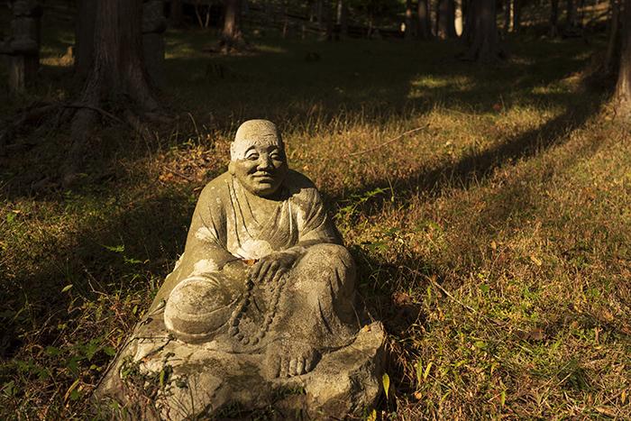秋の箱根長安寺 五百羅漢さん_b0145398_16321274.jpg