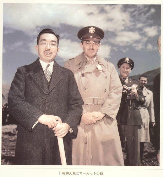 驚愕の「東京大空襲は無差別爆撃ではなかった!」東京初空襲から米軍と計画し皇族や武器製造所などへの爆撃を外した?東京裁判も陸軍将校らを悪者にして証拠隠滅させた?_e0069900_07434487.jpeg