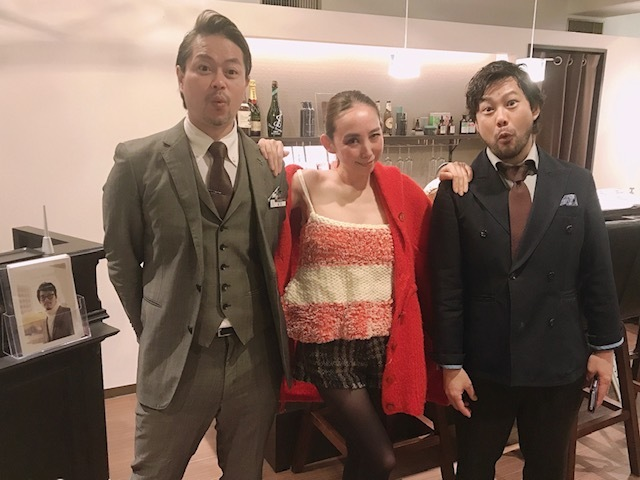 さて外見変えよう【みゆきモテ男塾】_a0050302_13024391.jpg