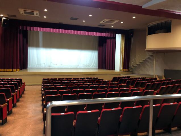 東洋館という劇場への感謝を込めて_f0144003_01450808.jpg