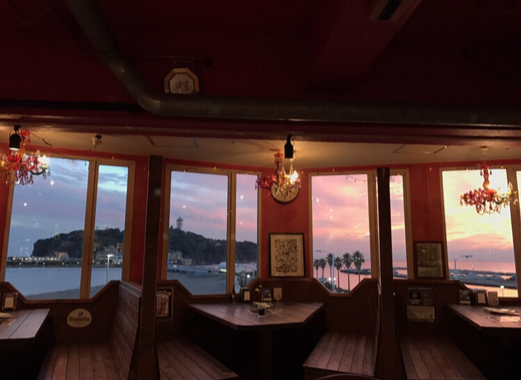 "OPPA-LAが自信を持って皆さまに贈るDJ NORI Sunset \"" the 7hours \"" 12月7日 土曜 江の島CurryDiner オッパーラにて開催です!_d0106911_01455207.jpg"