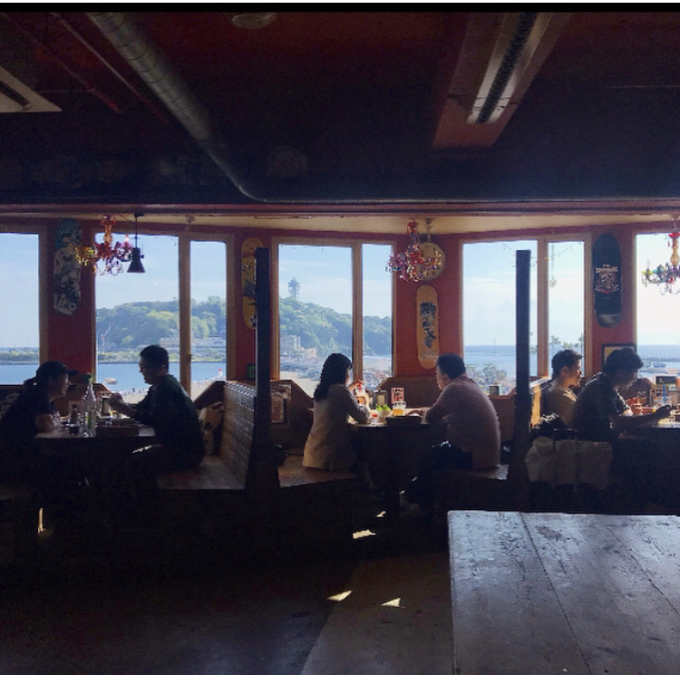 "OPPA-LAが自信を持って皆さまに贈るDJ NORI Sunset \"" the 7hours \"" 12月7日 土曜 江の島CurryDiner オッパーラにて開催です!_d0106911_01455478.jpg"