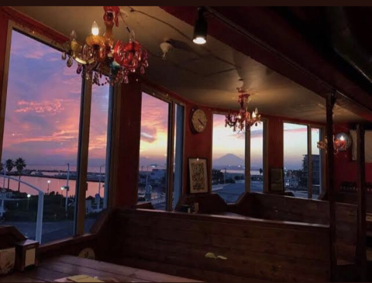 "OPPA-LAが自信を持って皆さまに贈るDJ NORI Sunset \"" the 7hours \"" 12月7日 土曜 江の島CurryDiner オッパーラにて開催です!_d0106911_01455635.jpg"
