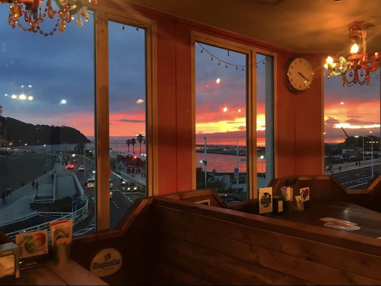 "OPPA-LAが自信を持って皆さまに贈るDJ NORI Sunset \"" the 7hours \"" 12月7日 土曜 江の島CurryDiner オッパーラにて開催です!_d0106911_01484750.jpg"