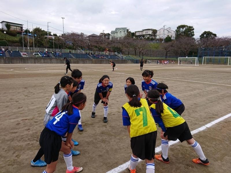 神奈川県少女サッカー選手権大会 第3位_f0375011_22494070.jpg
