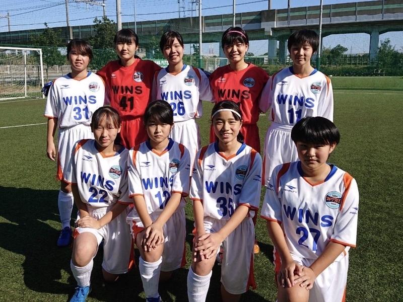 県女子U-18フットサルリーグ後期 第5節(最終節)_f0375011_23274633.jpg