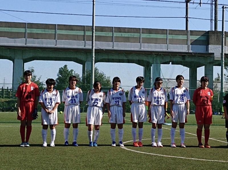 県女子U-18フットサルリーグ後期 第5節(最終節)_f0375011_23520567.jpg