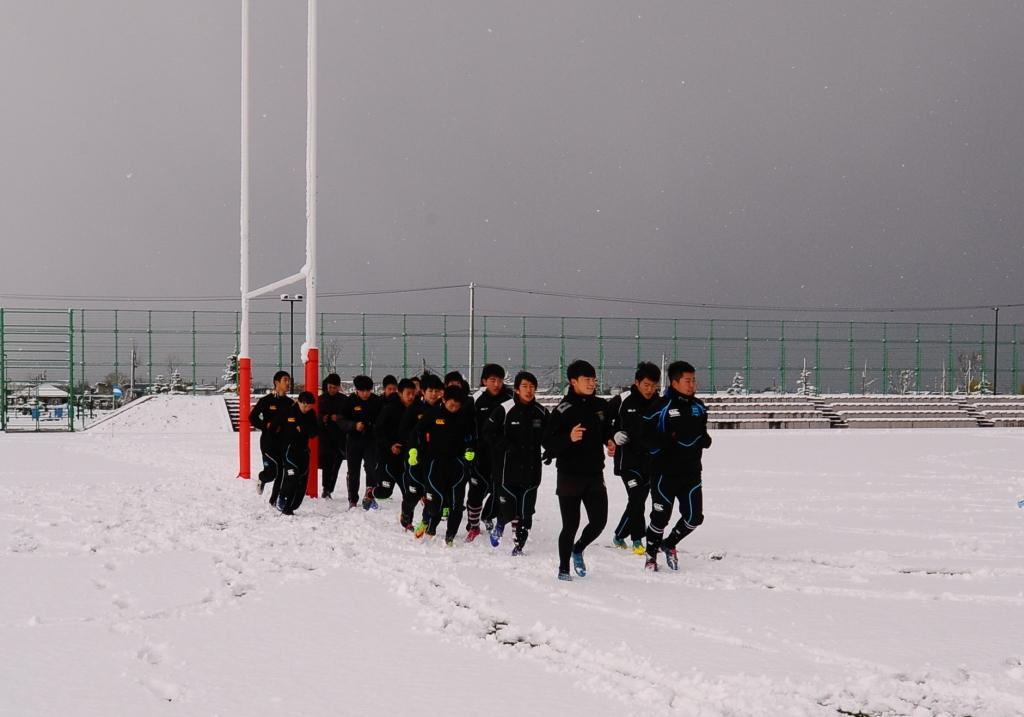 練習試合 in 東光スポーツ公園・写真_c0095835_19555448.jpg