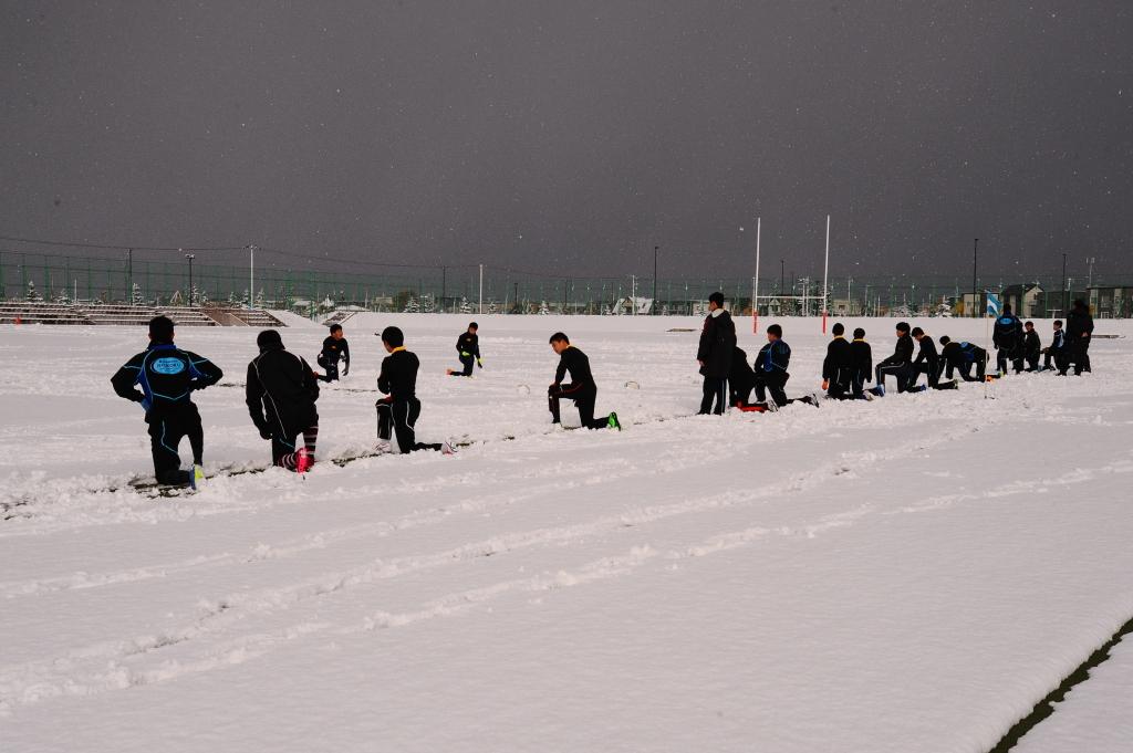 練習試合 in 東光スポーツ公園・写真_c0095835_19555478.jpg