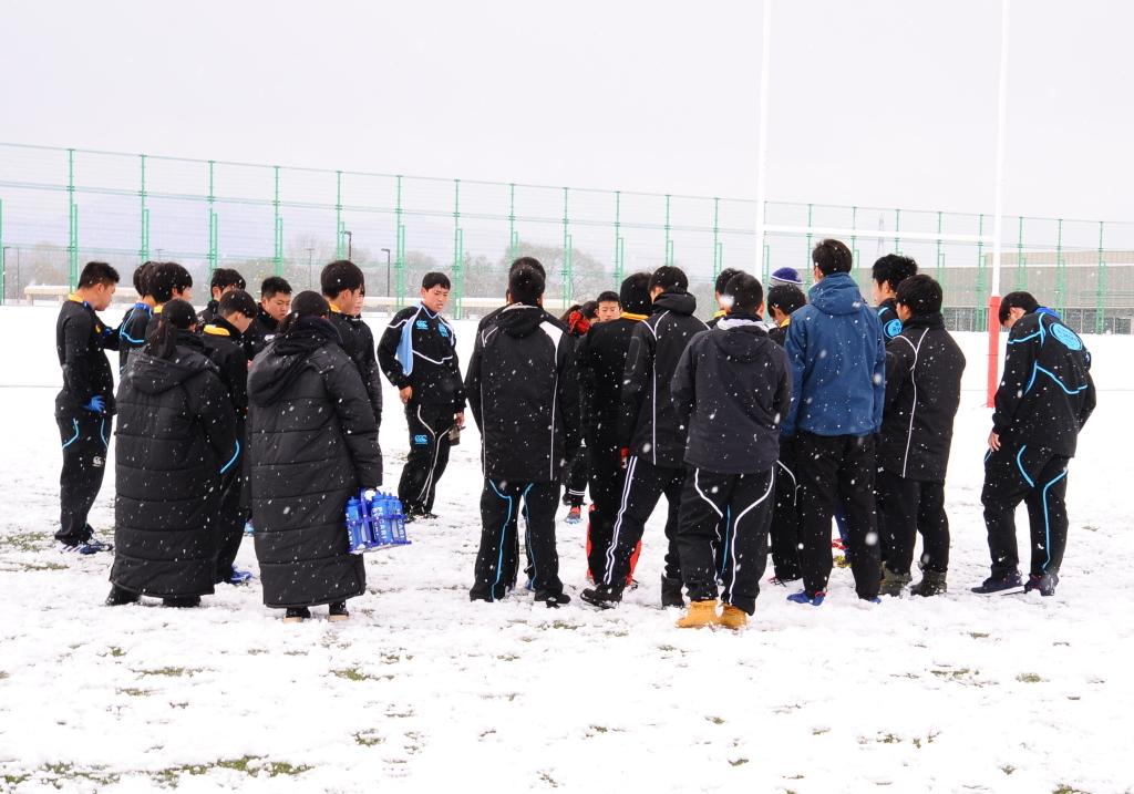 練習試合 in 東光スポーツ公園・写真_c0095835_19555553.jpg