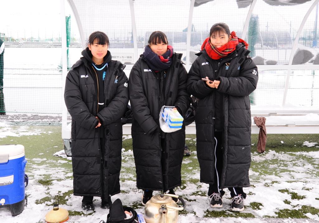 練習試合 in 東光スポーツ公園・写真_c0095835_19555583.jpg