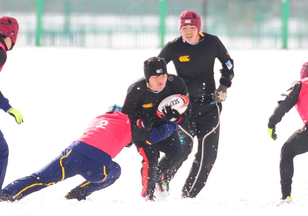 練習試合 in 東光スポーツ公園・写真_c0095835_19560439.jpg