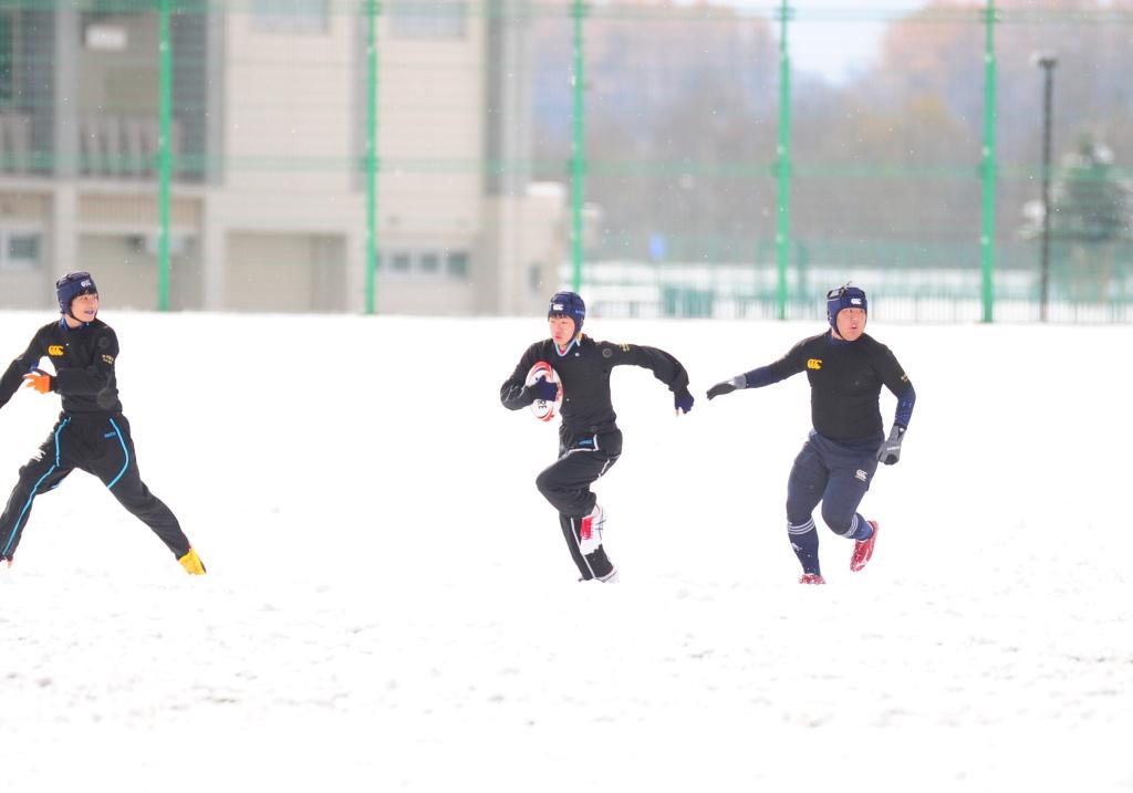 練習試合 in 東光スポーツ公園・写真_c0095835_19563904.jpg