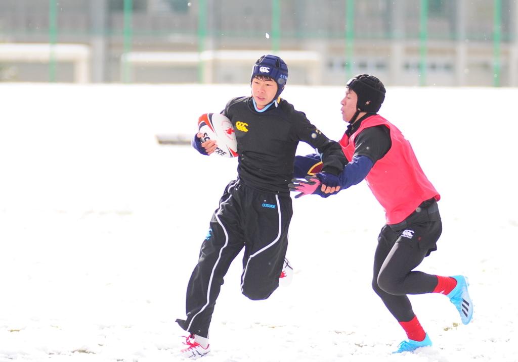 練習試合 in 東光スポーツ公園・写真_c0095835_19564005.jpg
