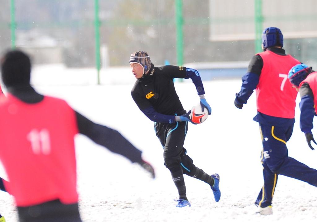 練習試合 in 東光スポーツ公園・写真_c0095835_19564071.jpg