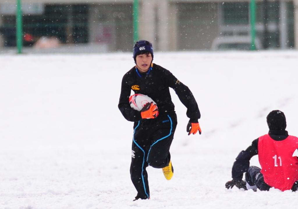 練習試合 in 東光スポーツ公園・写真_c0095835_19564928.jpg