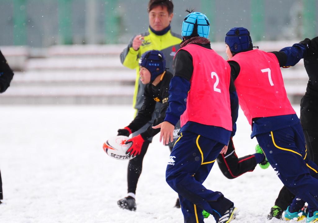 練習試合 in 東光スポーツ公園・写真_c0095835_19564955.jpg