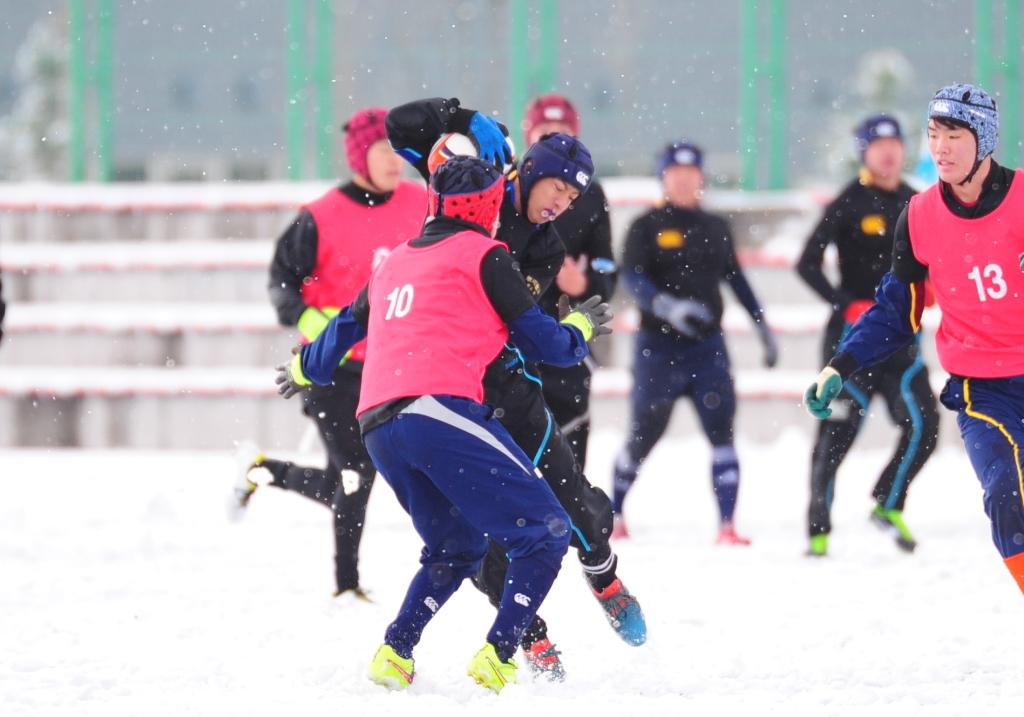 練習試合 in 東光スポーツ公園・写真_c0095835_19564973.jpg
