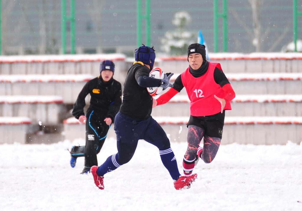 練習試合 in 東光スポーツ公園・写真_c0095835_19565872.jpg