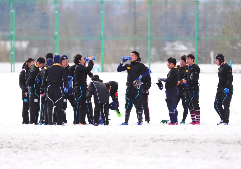 練習試合 in 東光スポーツ公園・写真_c0095835_19571076.jpg