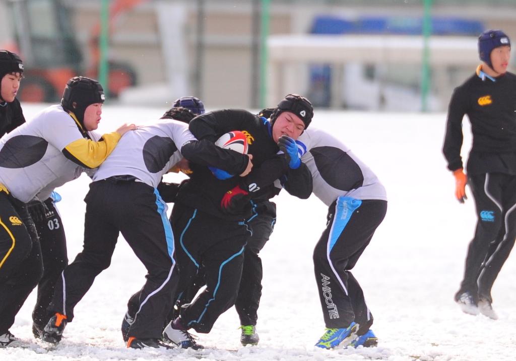練習試合 in 東光スポーツ公園・写真_c0095835_19571167.jpg