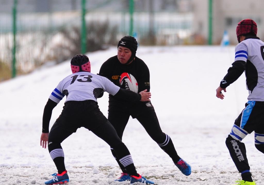 練習試合 in 東光スポーツ公園・写真_c0095835_19571195.jpg
